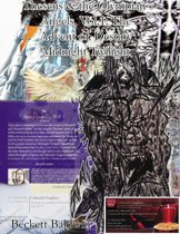 Theseus & the Olympian Angels, Vol.1: The Advent of Destiny; Midnight Twilight