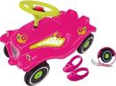 BIG-BOBBY-CAR Flower met schoenbeschermers