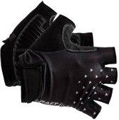 Craft Go Glove Sporthandschoenen Zwart/WitSize : XS