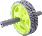 Ab Roller Sportwiel MD Buddy - Excercise Wheel Double