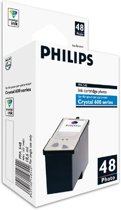 PFA-548 inktcartridge foto standard capacity 18.6ml 300 foto's 1-pack Crystal