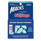 Mack's SafeSound Original 10 paar
