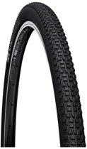 WTB Cross Boss Tyre 700x35C TCS Light Fast Rolling, black Bandenmaat 35-622 | 700 x 35C