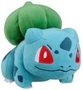 Pokemon Pluche Knuffel – Anime Edition Bulbasaur 14cm