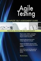 Agile Testing Complete Self-Assessment Guide