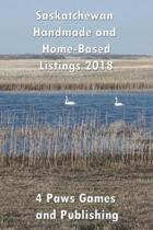 Saskatchewan Handmade and Home-Based Listings 2018