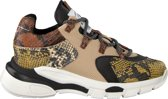 Dames Sneakers 11101 - Beige
