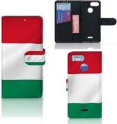 Bookstyle Case Xiaomi Redmi 6 Hongarije