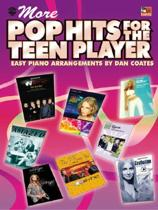More Pop Hits for the Teen Player