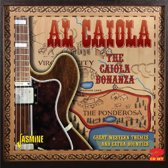 The Caiola Bonanza. Great Western Themes And Extra