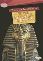 Tools and Treasures of Ancient Egypt - Searchlight Early Civilisations