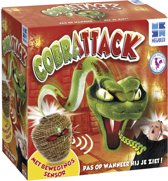 Cobrattack - Kinderspel