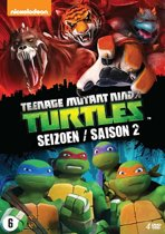 Teenage Mutant Ninja Turtles - Seizoen 2