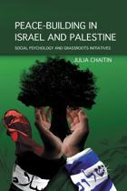 Peace-building in Israel and Palestine