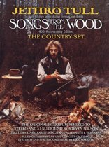 Songs From The Wood (40th Anniversary Edition)