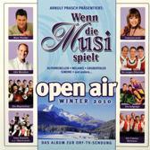 Wenn Die Musi Spielt-Winter Open Ai