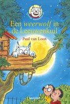 Dolfje Weerwolfje - Een weerwolf in de Leeuwenkuil