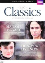 Madame Bovary / The Way We Live Now (dvd)