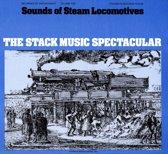 Sounds of Steam Locomotives, Vol. 5