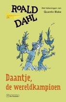 De Fantastische Bibliotheek van Roald Dahl - Daantje, de wereldkampioen