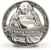 Miko - Geluksmunt - Open - Happy Buddha