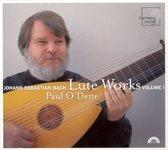 Lute Works Volume 1