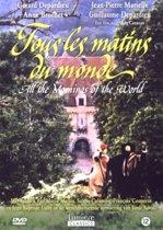 Tous Les Matins Du Monde (dvd)