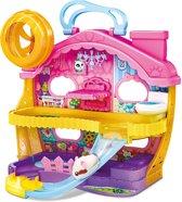 Hamsters in a House Ultiem Hamsterhuis - Speelset