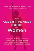 The Assertiveness Guide for Women