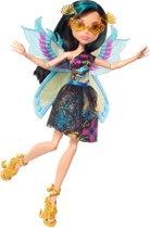 Monster High Geheimzinnige Tuin Ghouls Cleo de Nile Pop met Vleugels