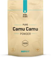 Body & Fit Superfoods Pure Camu Camu poeder - 200 gram