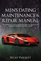 Men's Dating Maintenance & Repair Manual