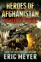 Black Ops: Heroes of Afghanistan: Righteous Strike