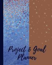 Project and Goal Planner