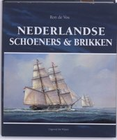 Nederlandse Schoeners & Brikken