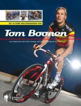 Ultieme Wielerhandboek van Tom Boonen