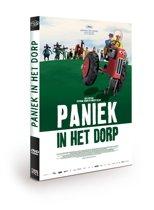Paniek In Het Dorp (dvd)