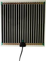 Komodo Geavanceerde Warmtemat - 15 Watt - 276x274 mm