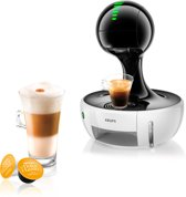 Krups Drop KP3501 - Dolce Gusto apparaat - Wit