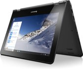 Lenovo YOGA 300-11IBR - Hybride Laptop Tablet