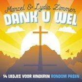 Marcel & Lydia Zimmer - Dank U Wel
