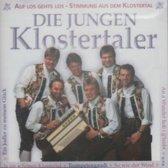 Auf los gehts los - Die Jungen Klostertaler