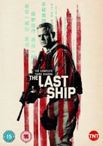The Last Ship - Seizoen 3 (Import)