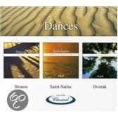 Dances Boxset