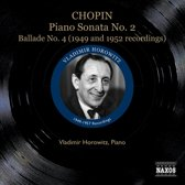 Vladimir Horowitz - Sonata No.2