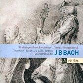 Thomas Hengelbrock - Orchestral Suites