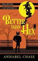 Better Than Hex