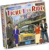 Afbeelding van Ticket to Ride New York - Bordspel speelgoed