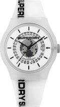 Superdry urban SYG168W Mannen Quartz horloge