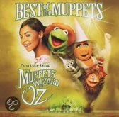 Various Artists - Muppets Inc The Wizzard Of Oz